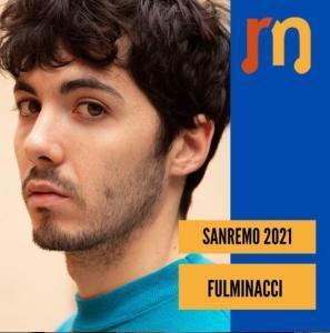 Fulminacci - Sanremo 2020