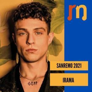 Irama Sanremo 2020