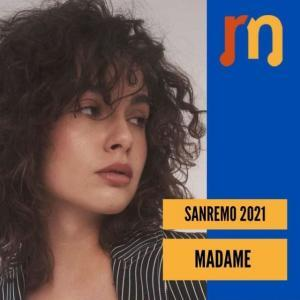 Madame Sanremo 2020