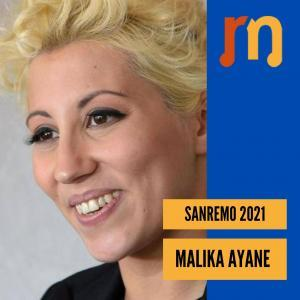 Malika Ayane - Sanremo 2021
