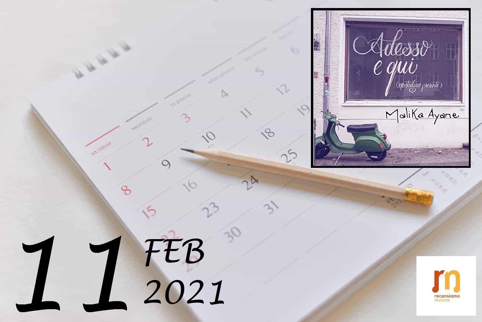 11 febbraio