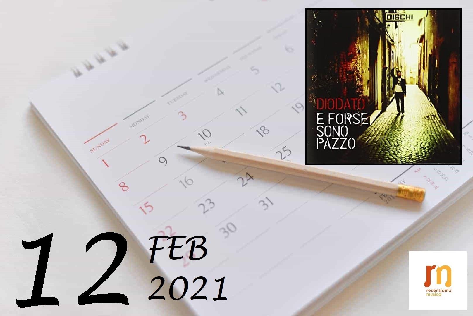 12 febbraio