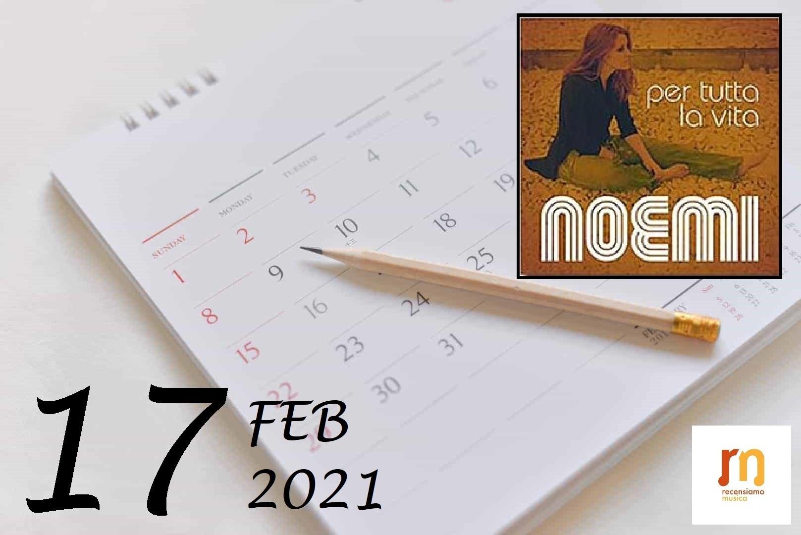 17 febbraio
