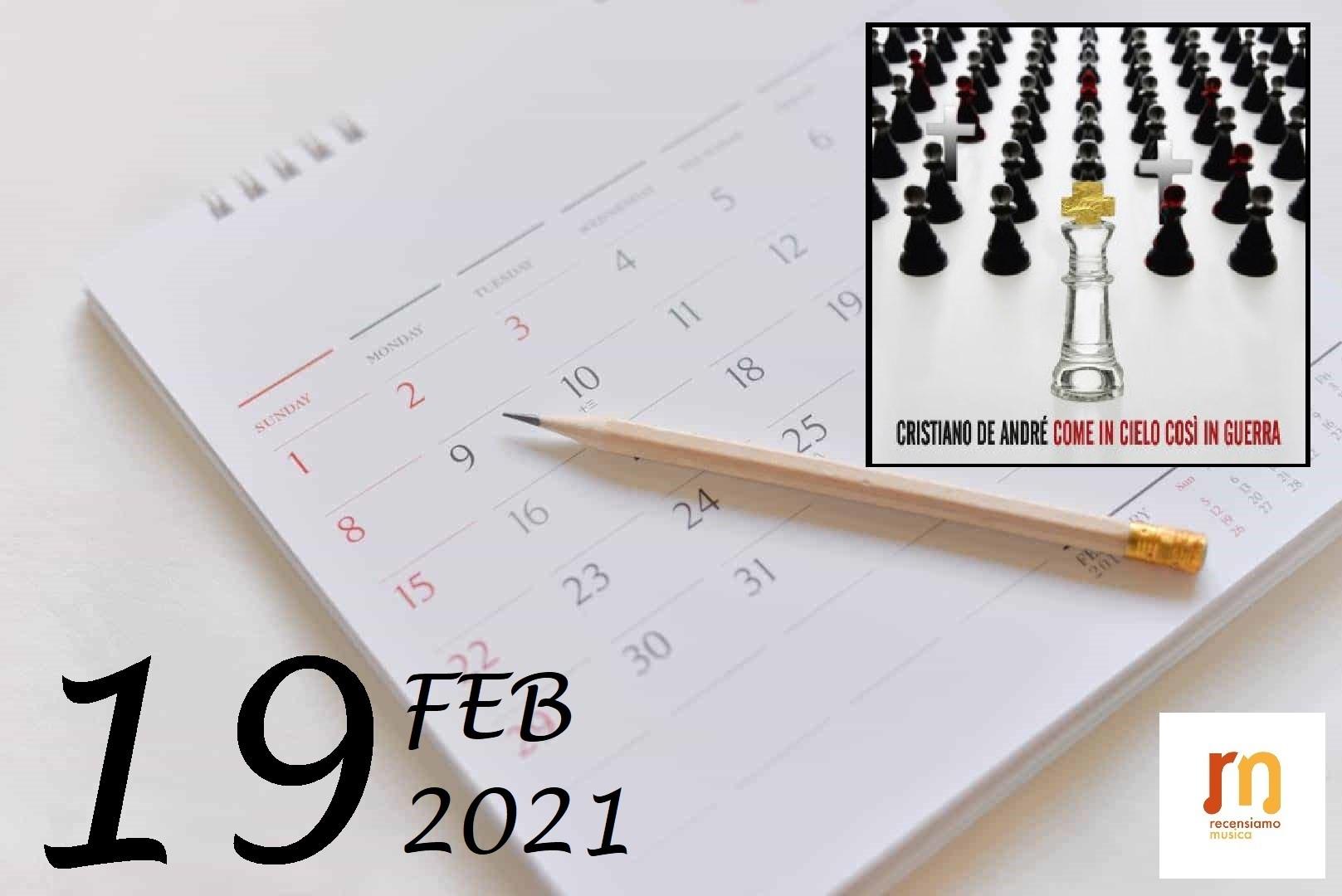 19 febbraio