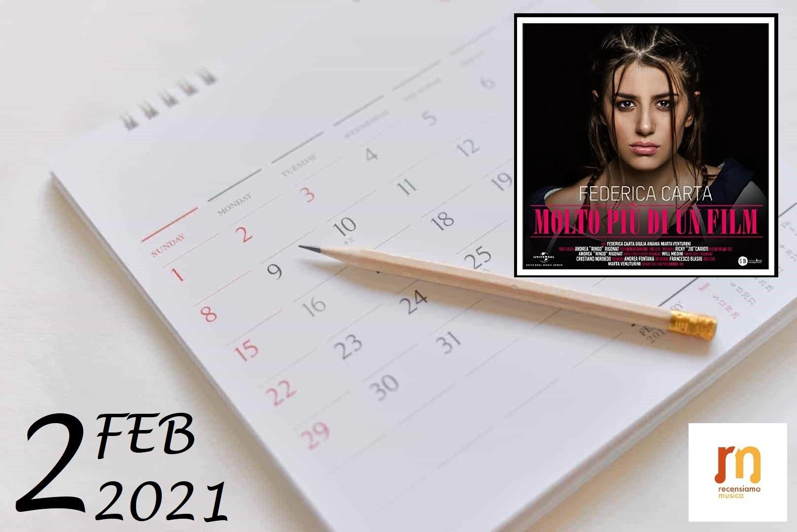 2 febbraio