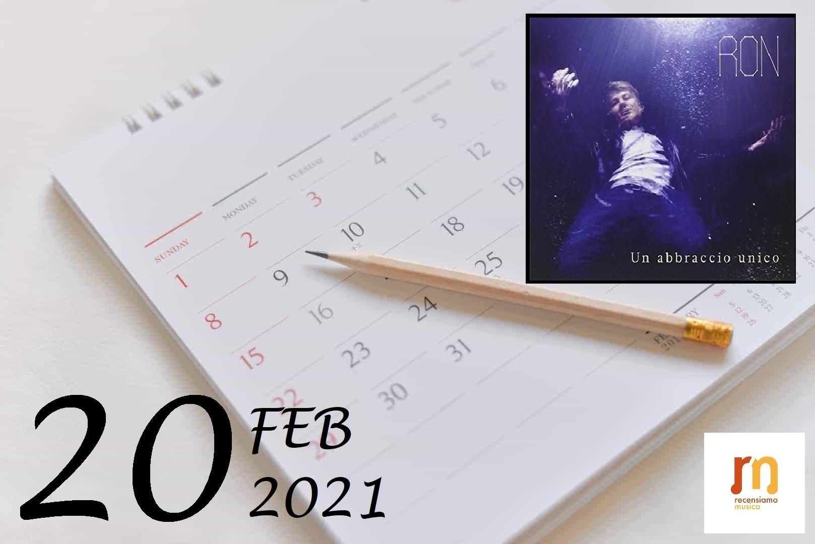 20 febbraio
