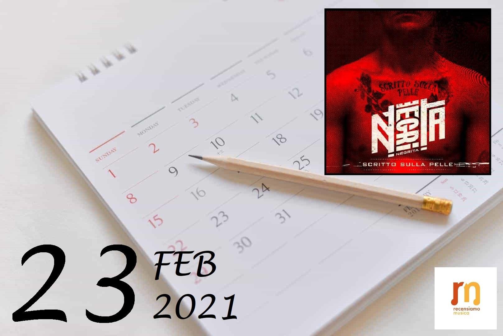 23 febbraio