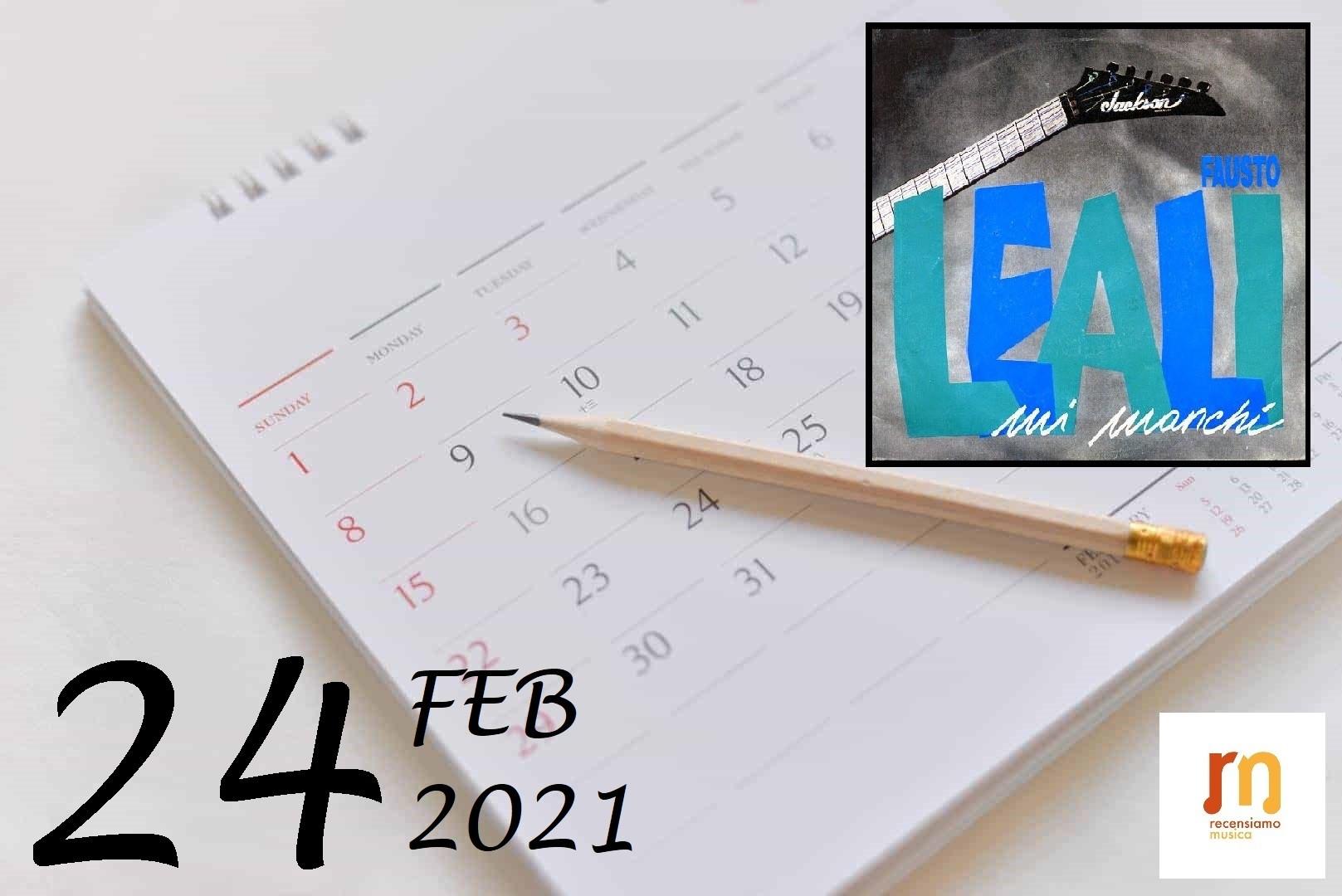 24 febbraio
