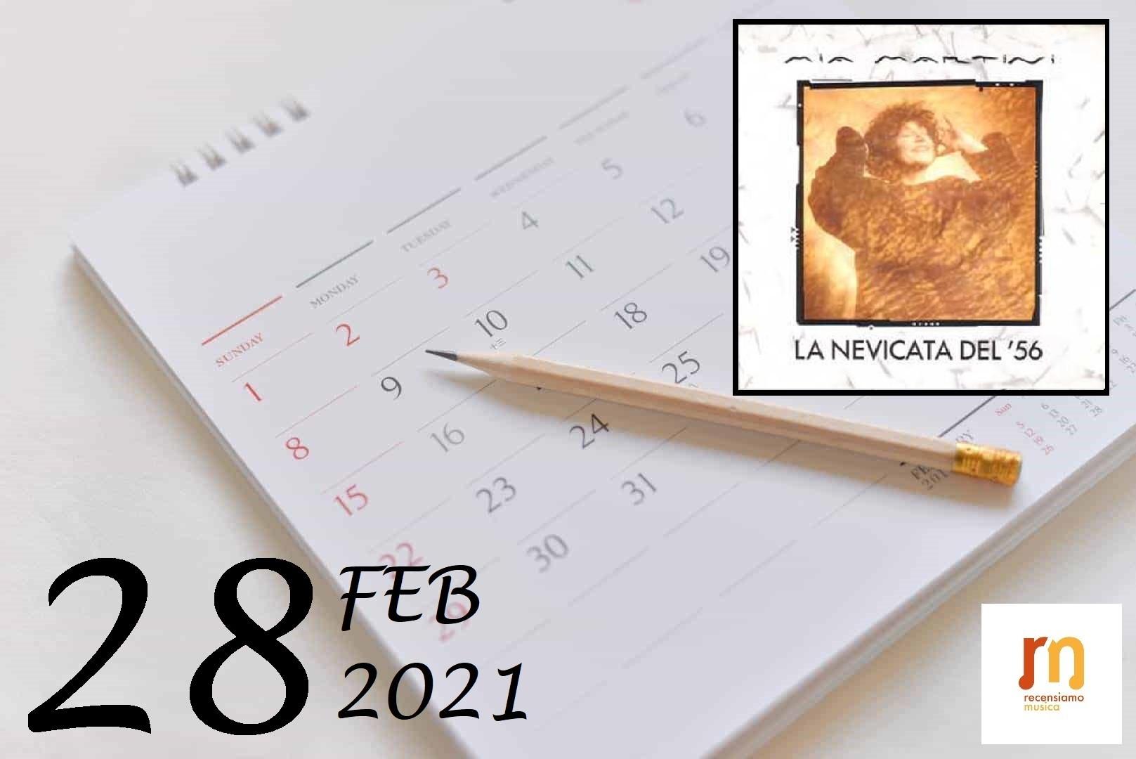 28 febbraio