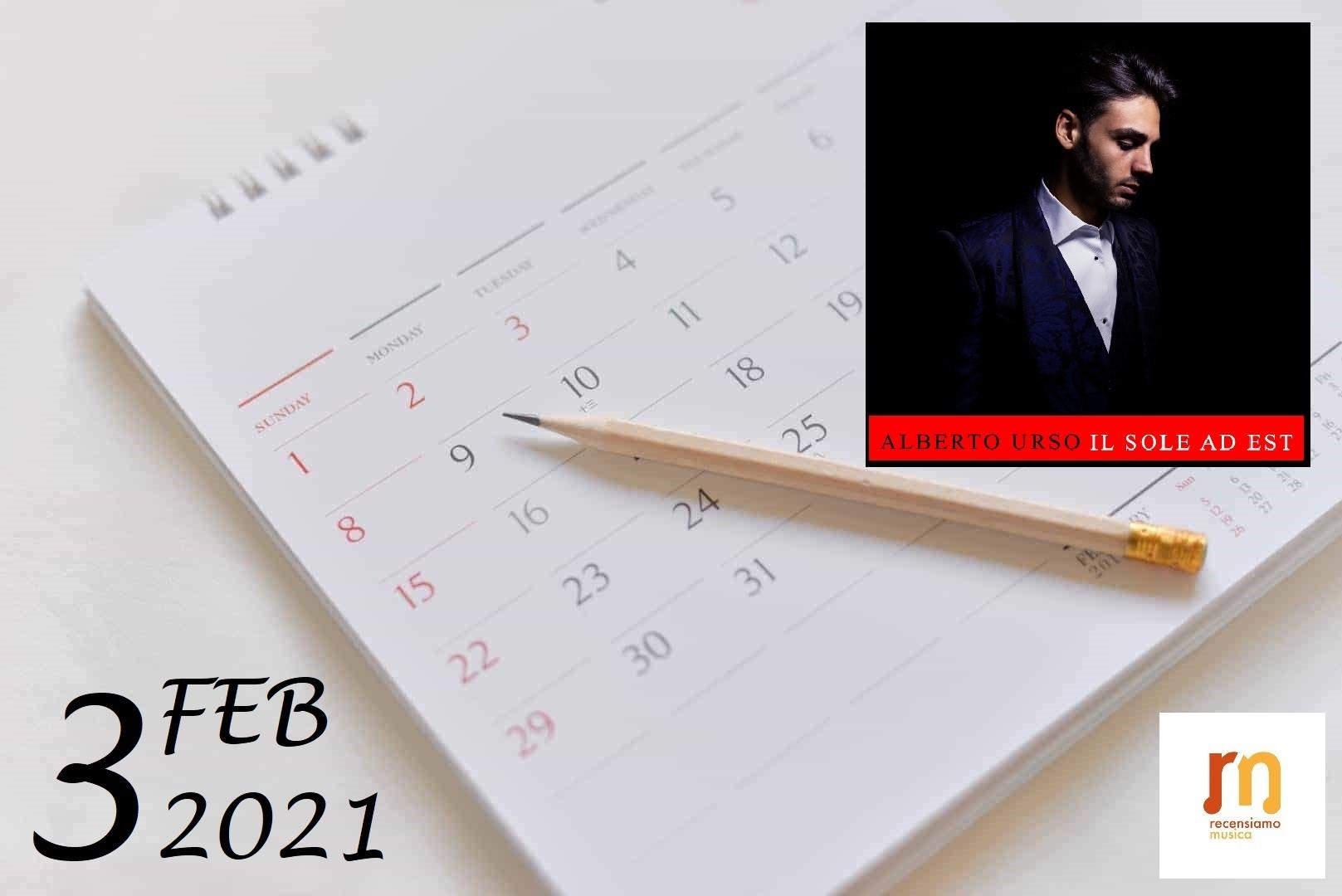 3 febbraio