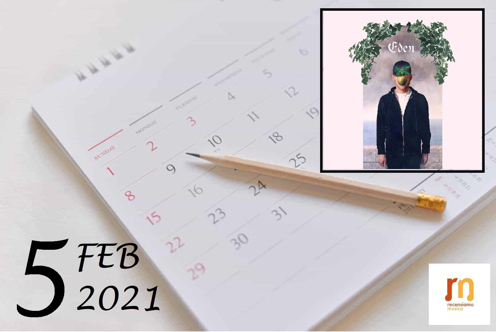 5 febbraio