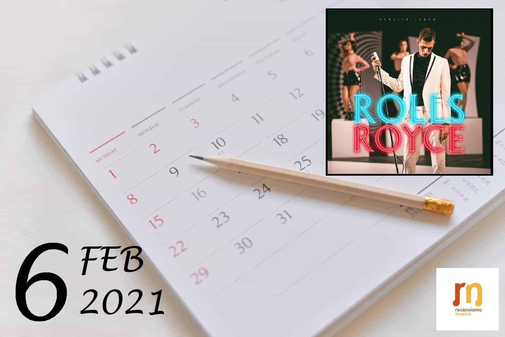 6 febbraio