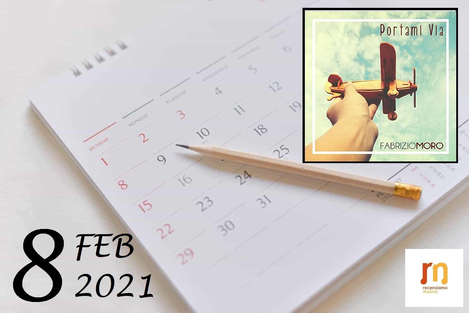 8 febbraio