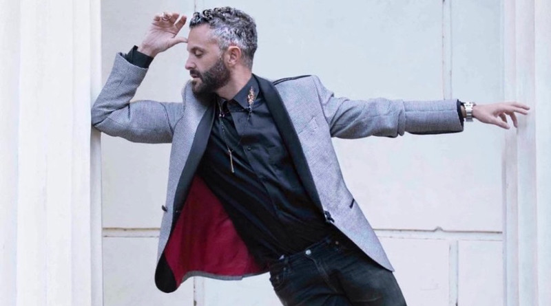 Fabio Ingrosso -Fuochi d'artificio
