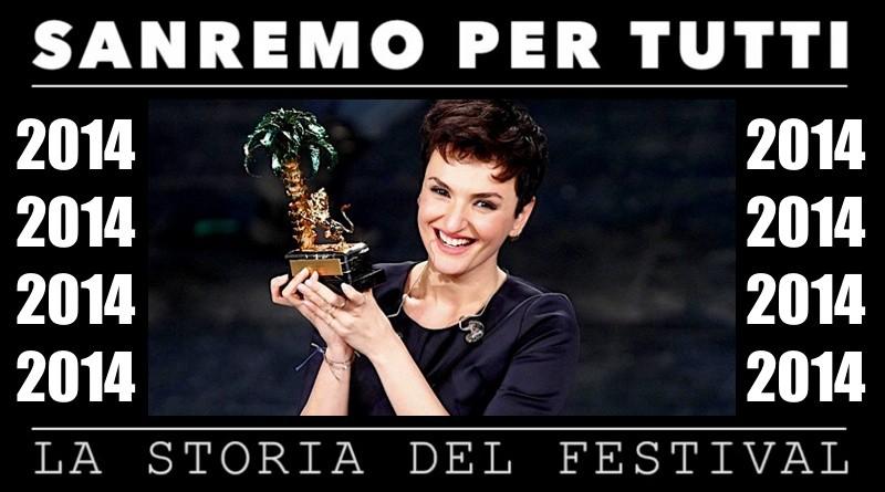 Sanremo per tutti - La storia del Festival 2014