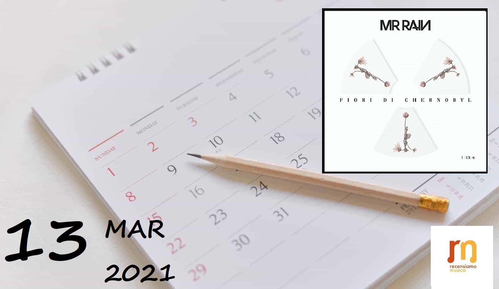 13 marzo