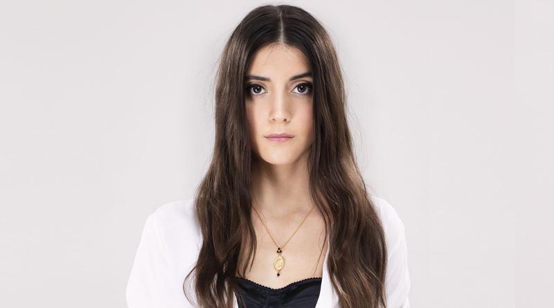 Greta Zuccoli Sanremo 2021