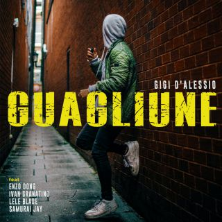 Gigi d'Alessio- Guagliune