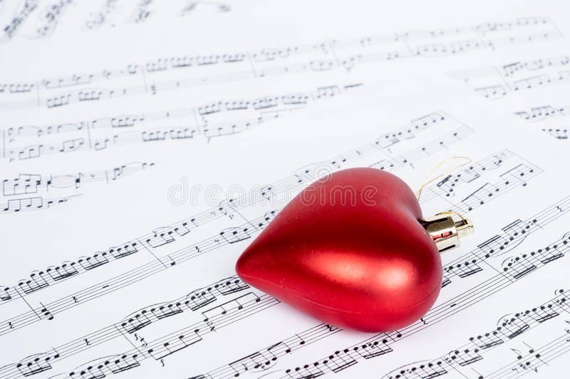 canzoni d'amore |recensiamomusica.com