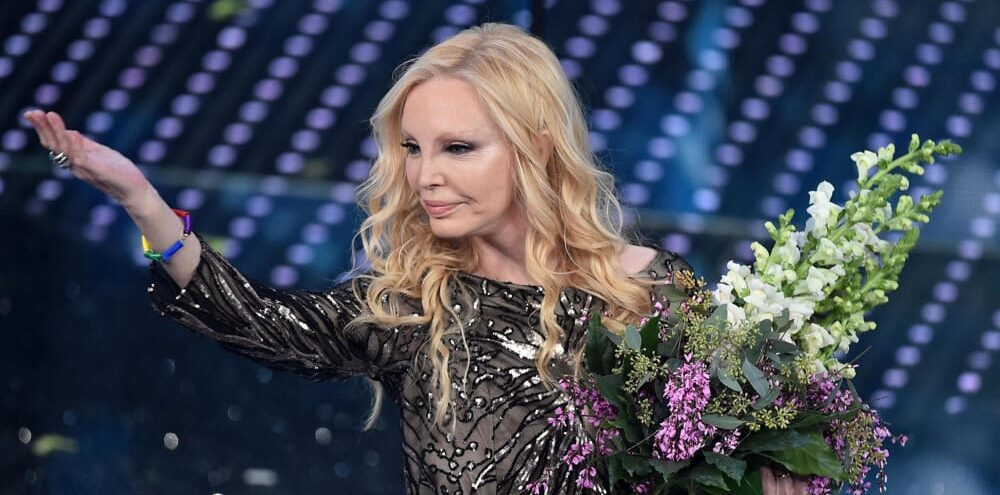 Patty Pravo - Sanremo 2019