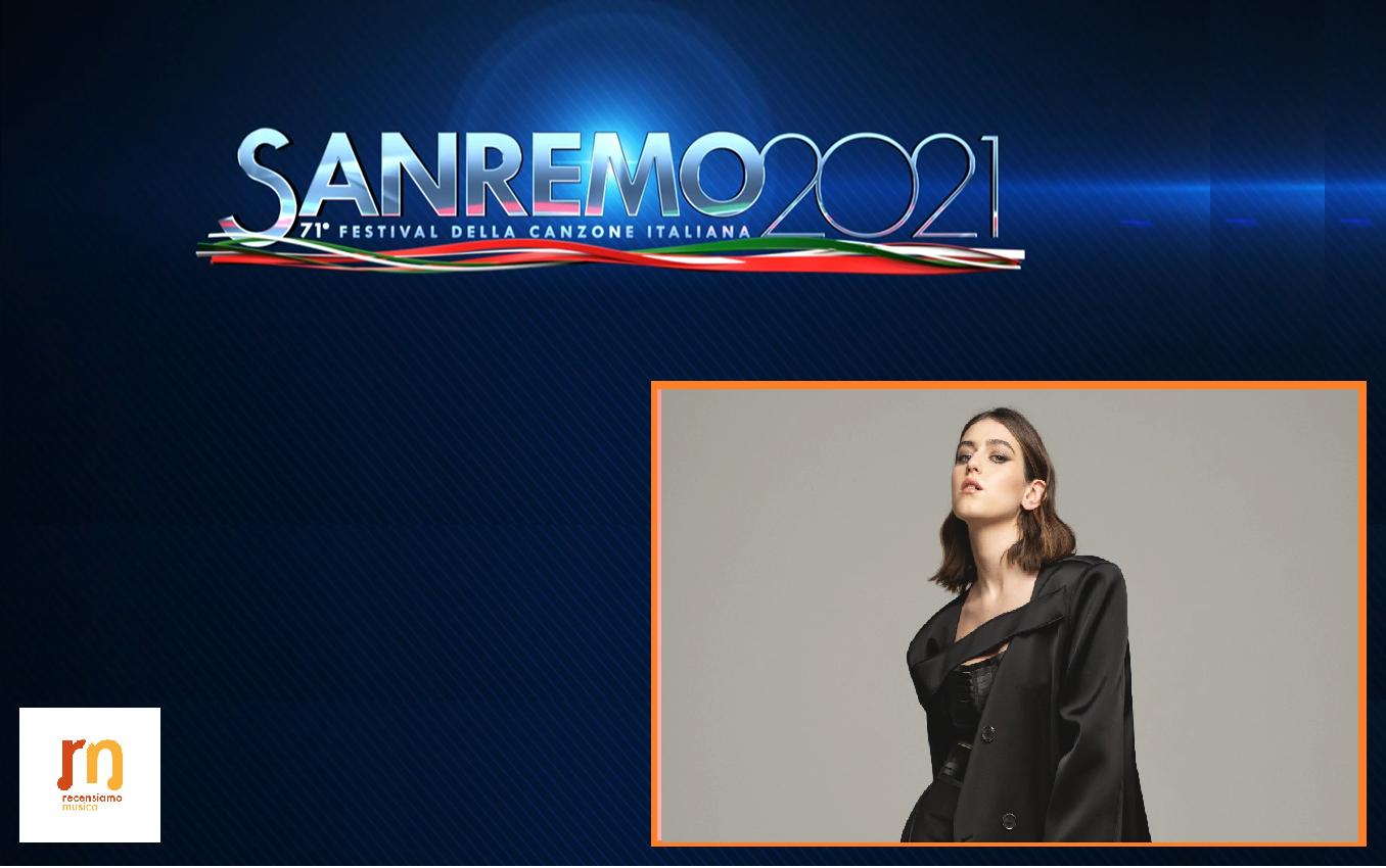 Gaia Sanremo 2021