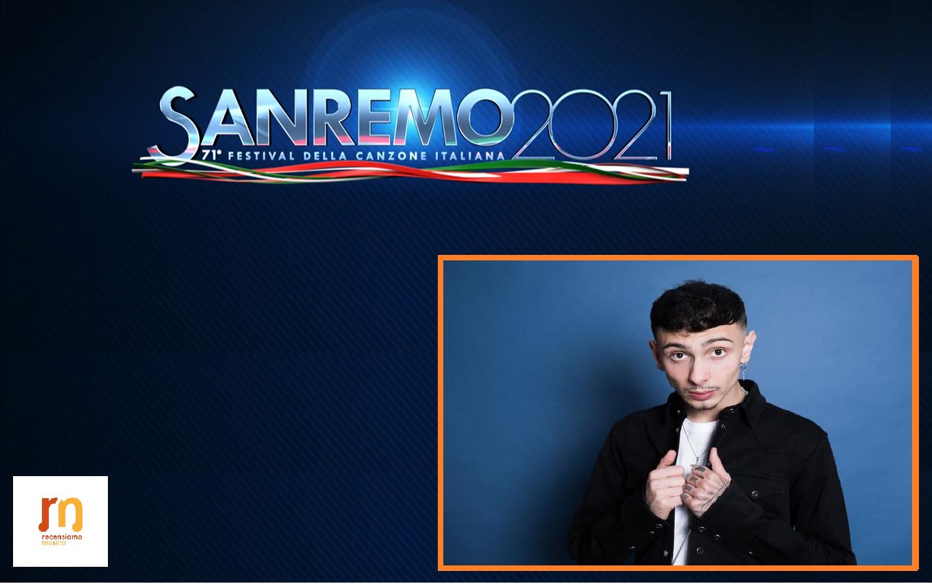 Random - Sanremo 2021