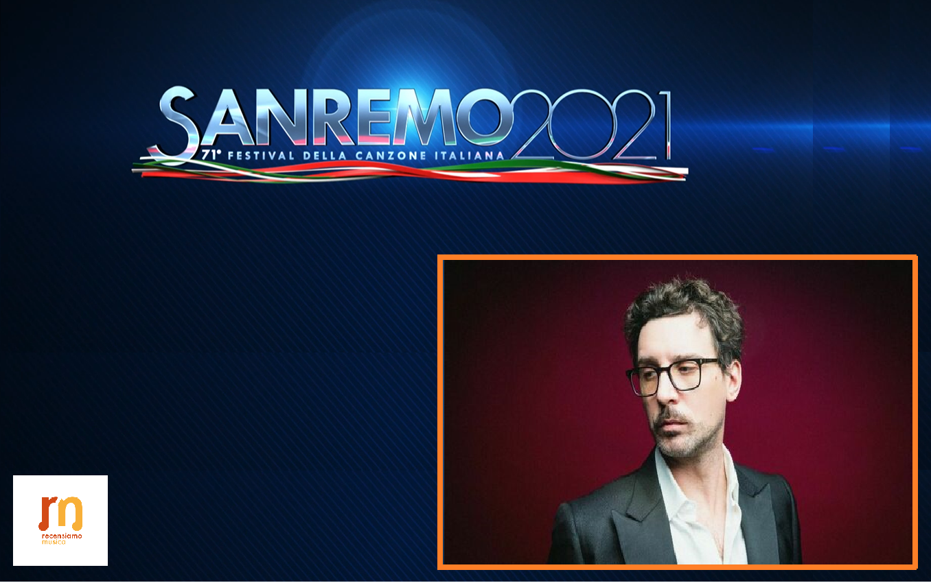 Sanremo 2021 - Willie Peyote