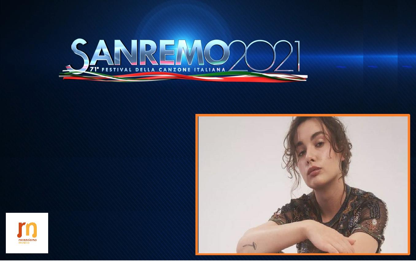 Sanremo 2021 - Madame