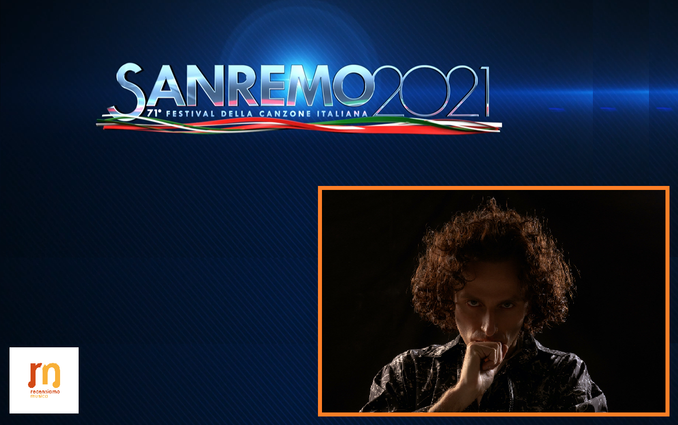 Sanremo 2021 - Ghemon