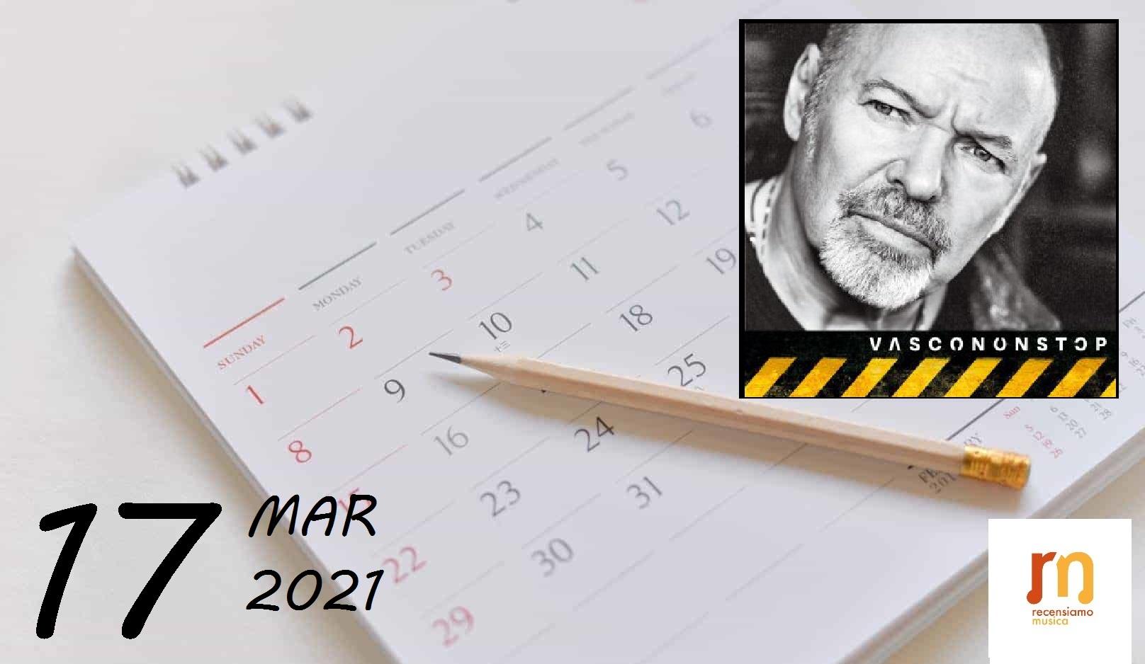 17 marzo