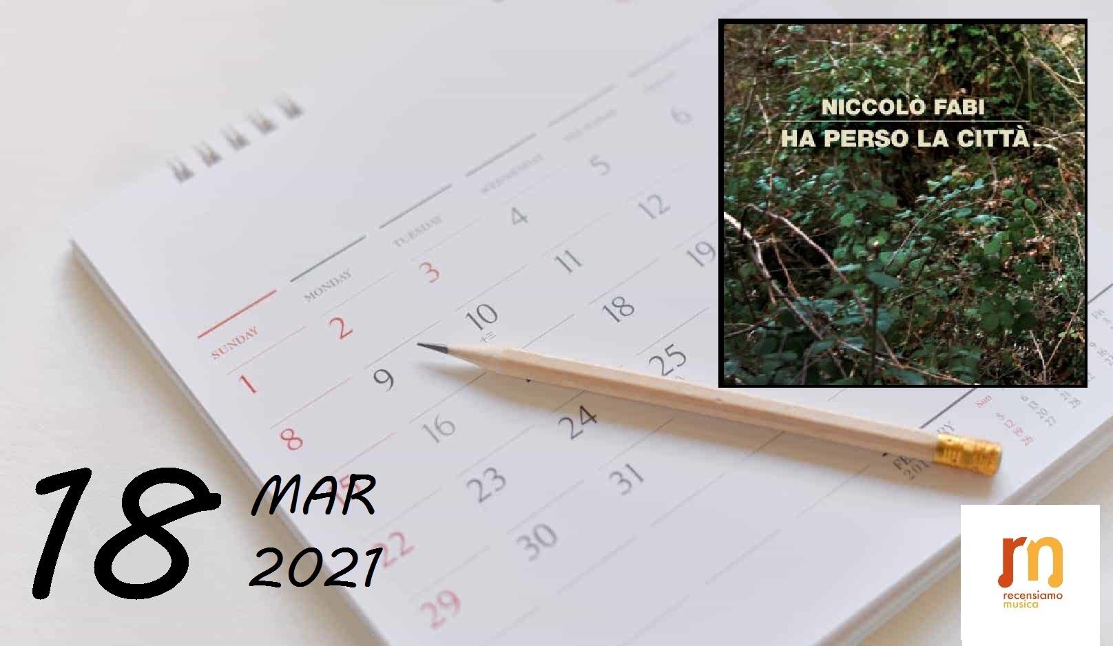 18 marzo