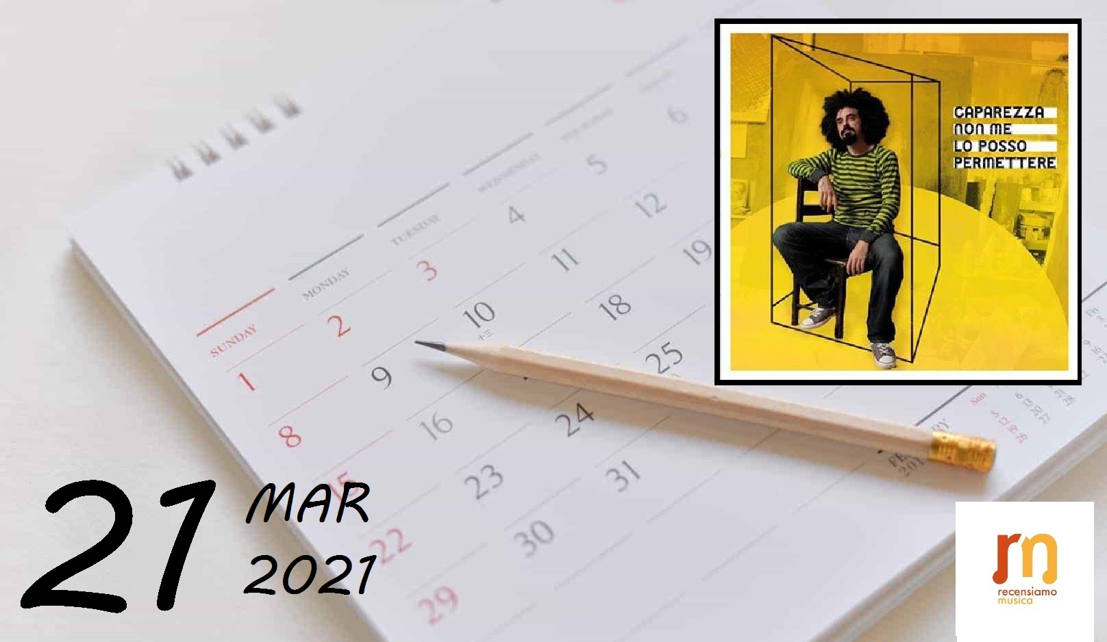 21 marzo