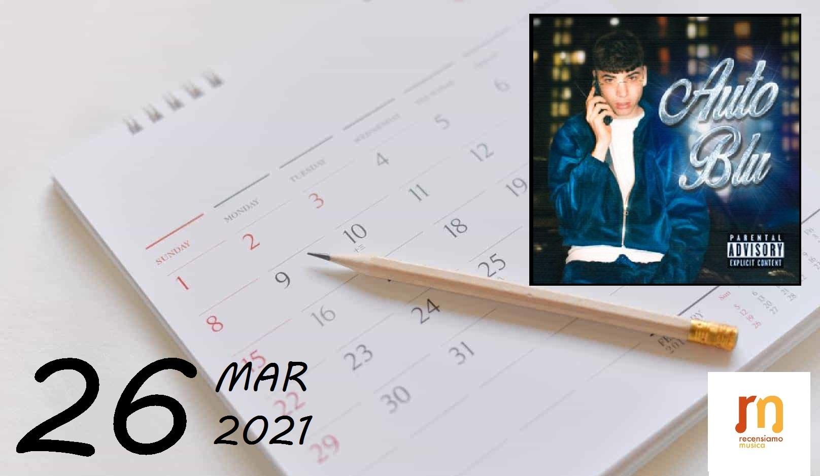 26 marzo
