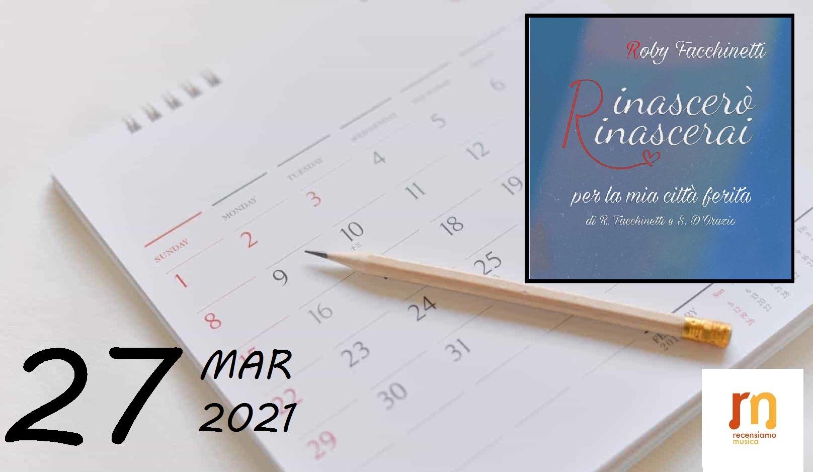 27 marzo