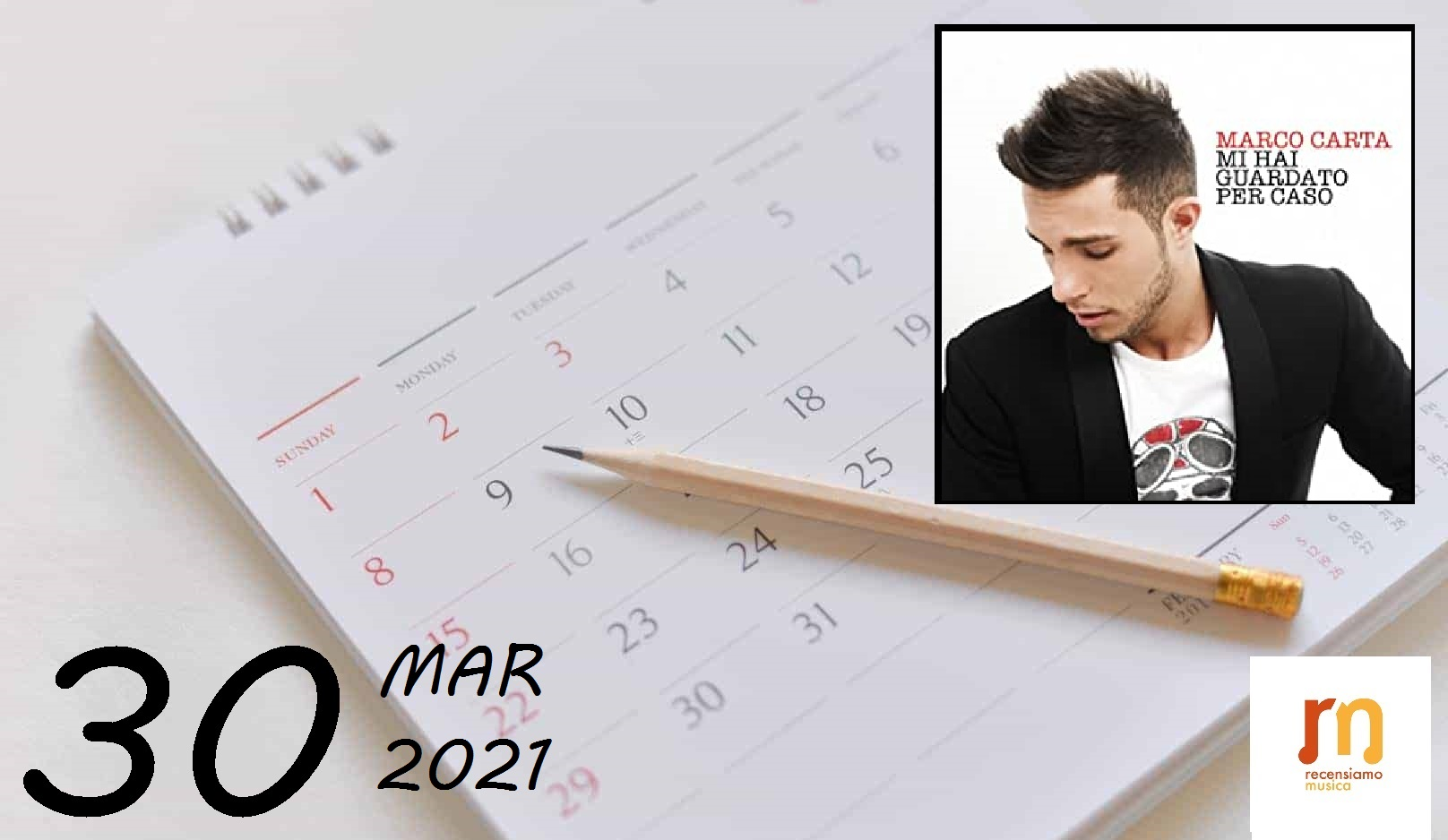 30 marzo