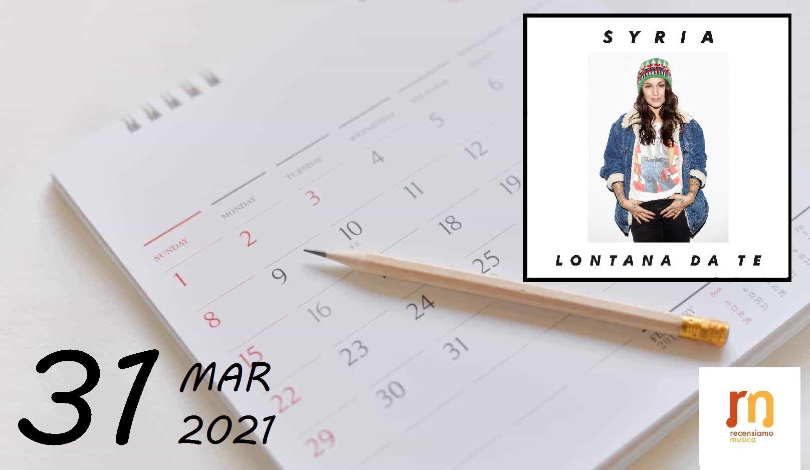 31 marzo