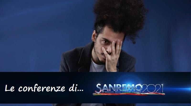 Davide Shorty - Sanremo 2021