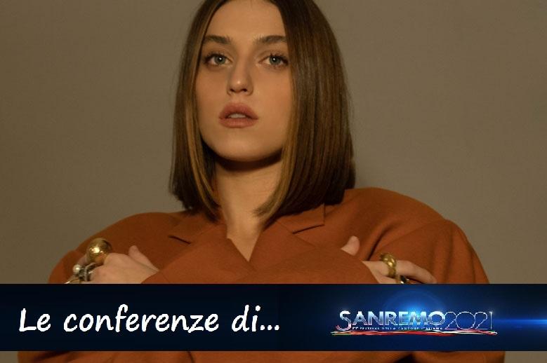 Gaia - Sanremo 2021