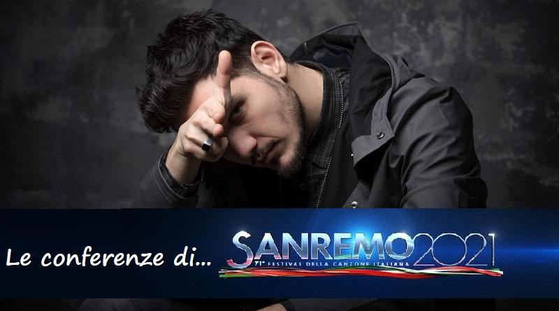Gaudiano - Sanremo 2021