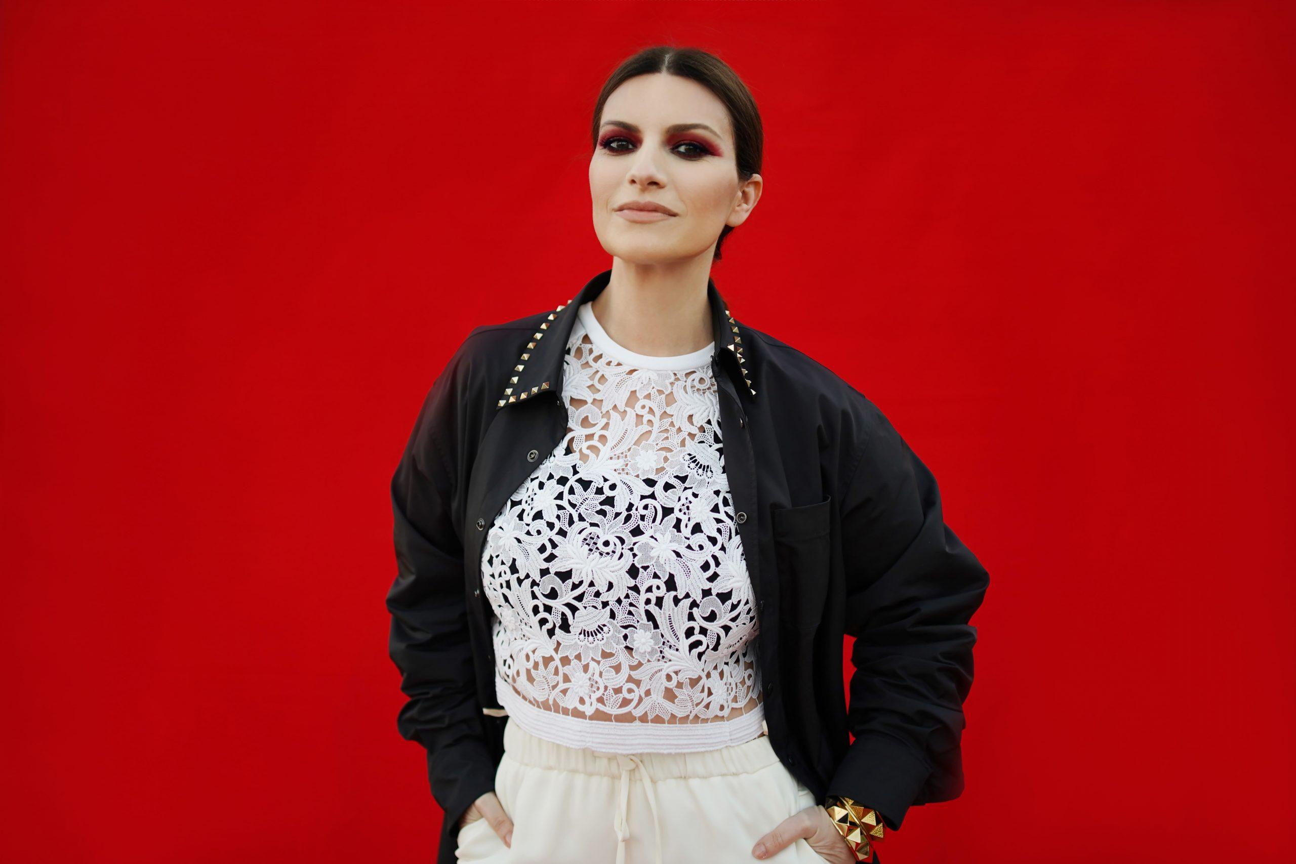 Laura Pausini 2021
