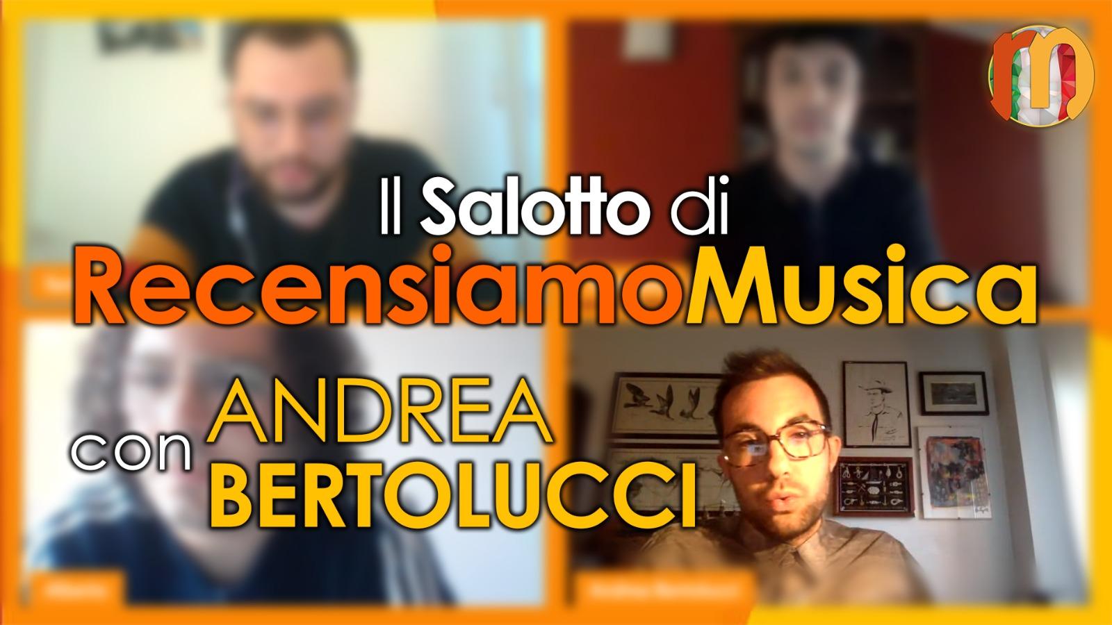 Andrea Bertolucci Trap