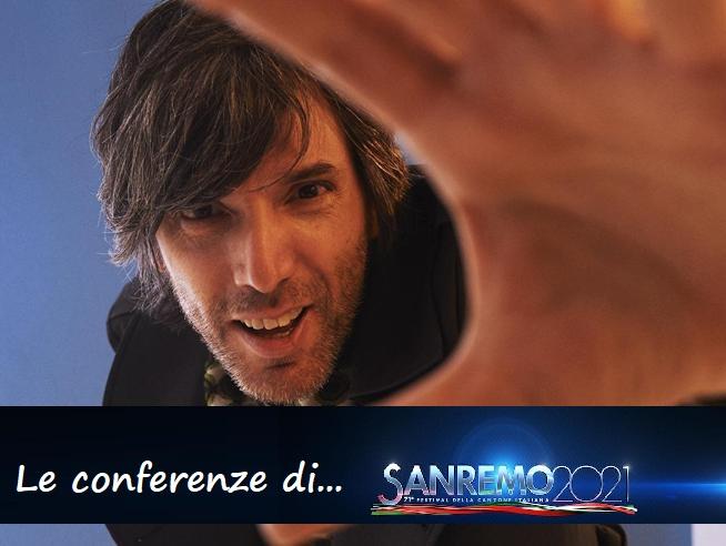 Bugo - Sanremo 2021