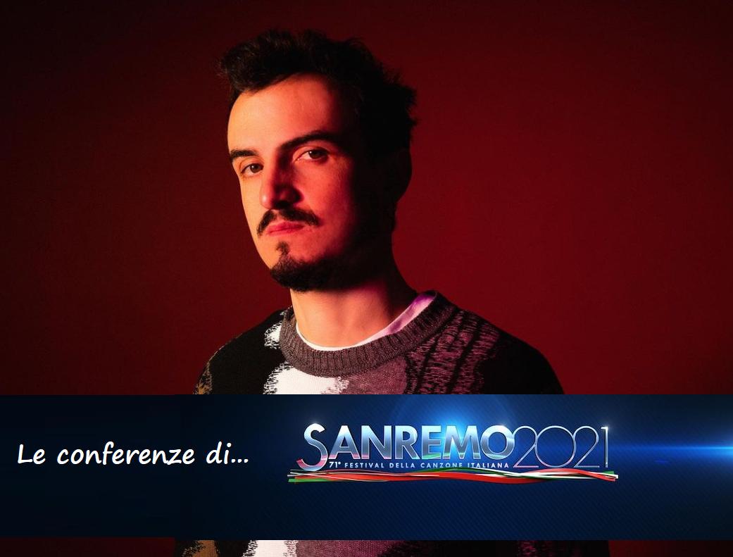 Folcast - Sanremo 2021