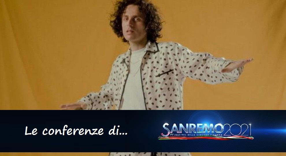 Ghemon - Sanremo 2021
