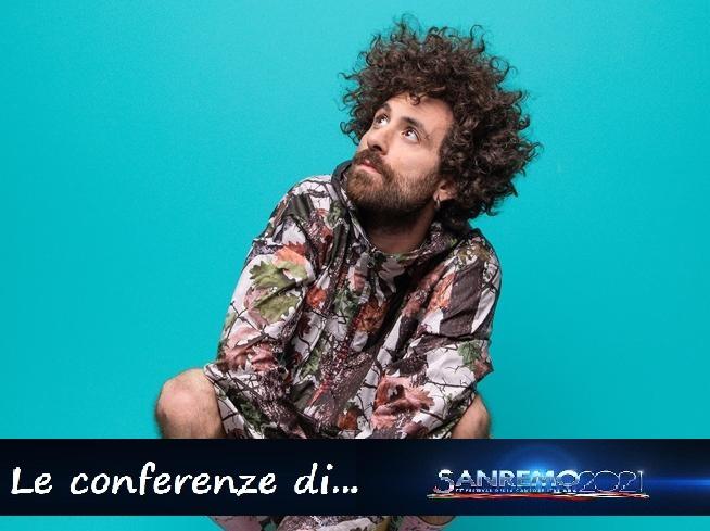 Gio Evan - Sanremo 2021