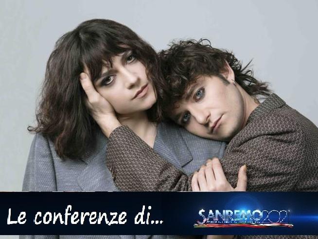 La Rappresentante di Lista - Sanremo 2021