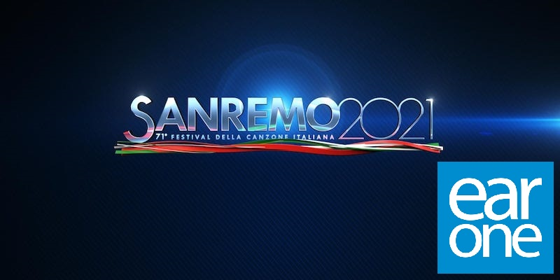 Sanremo 2021 radio