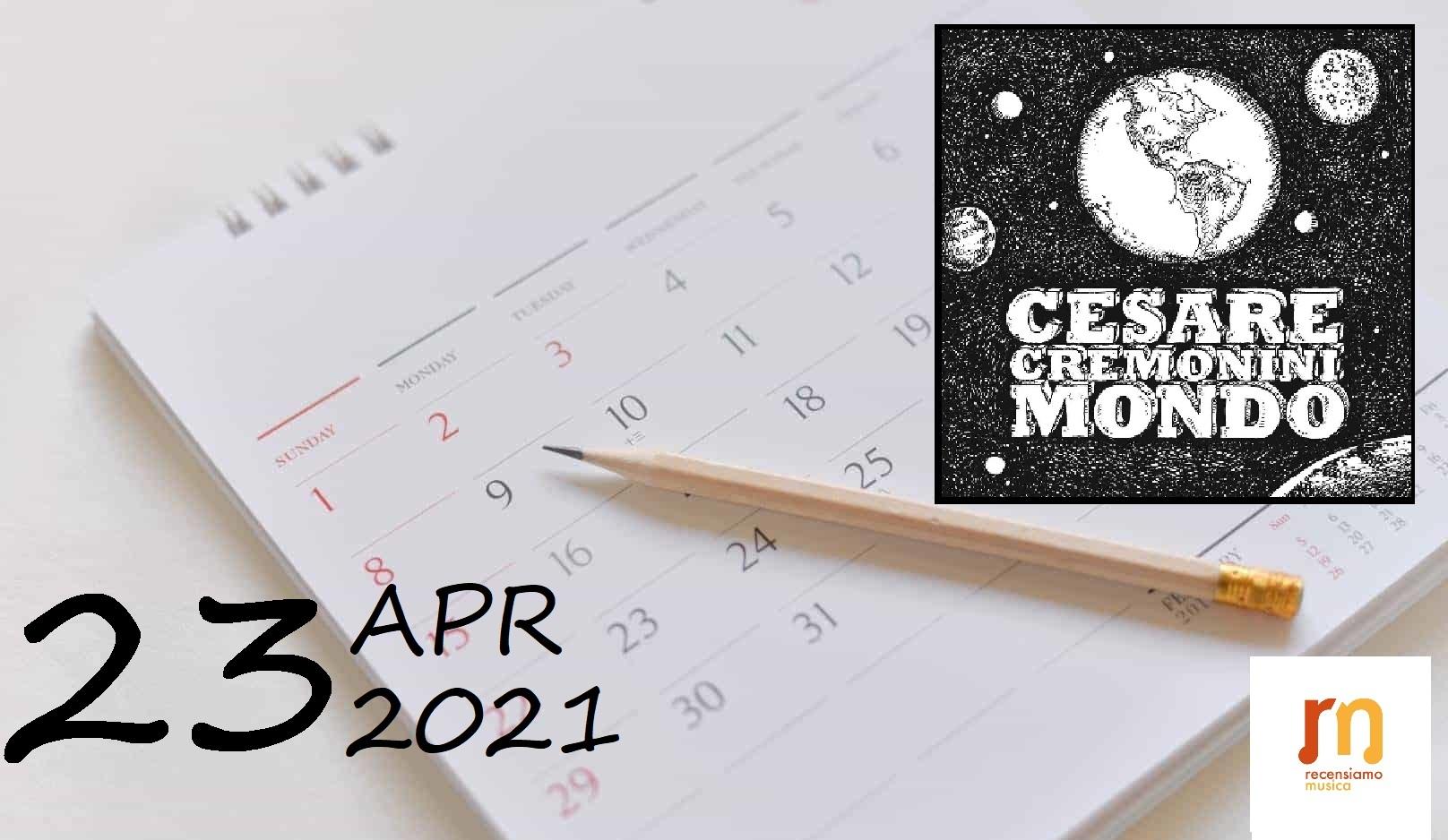 23 aprile