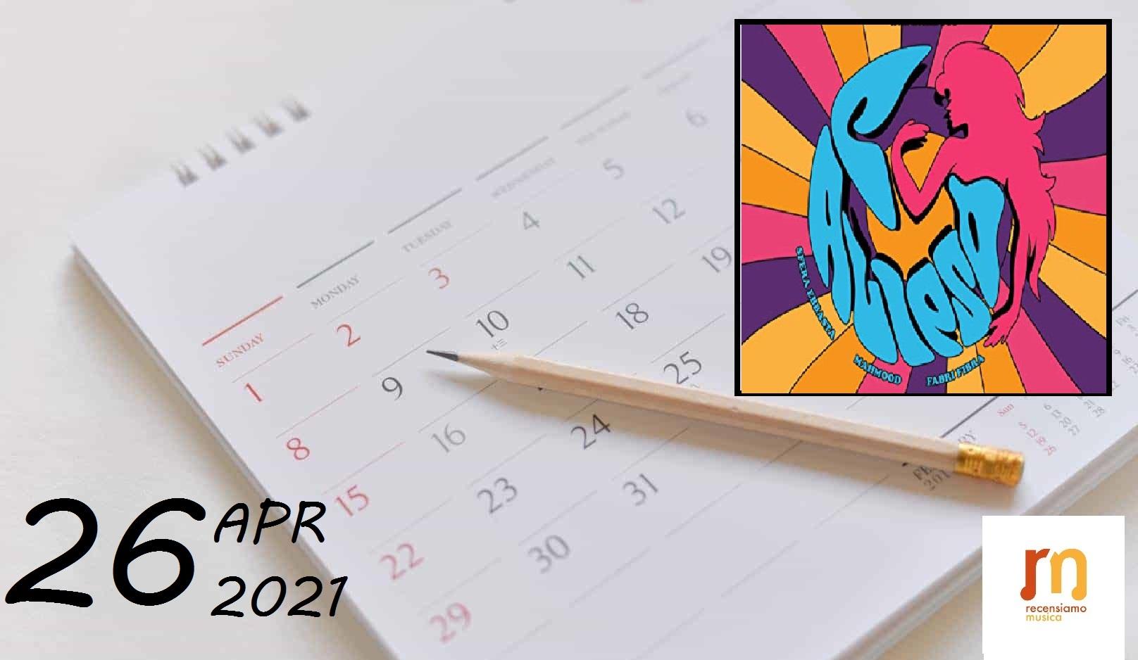 26 aprile
