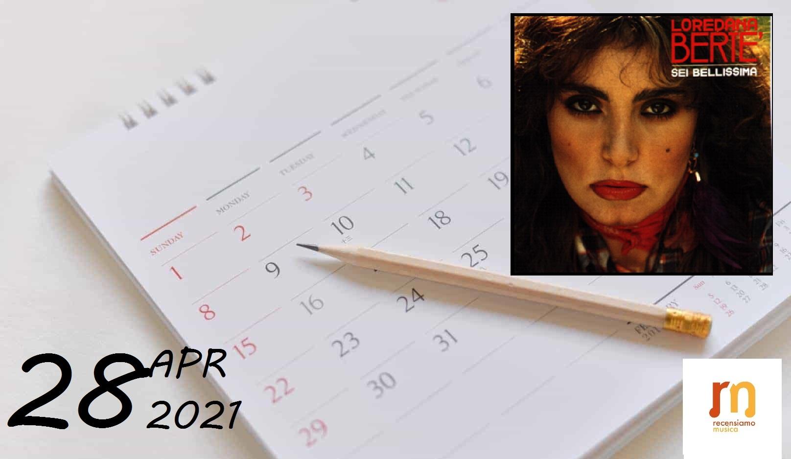 28 aprile